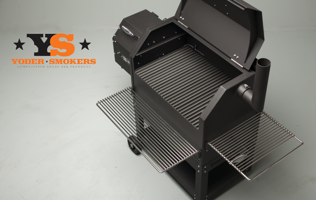 Gift Guide For Grillers - GrillGrate