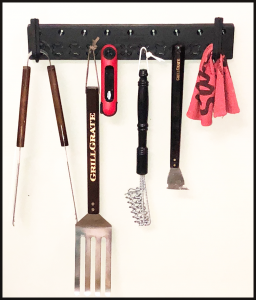 The Tool Hanger
